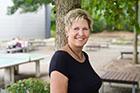 Neckarschule Aldingen - Frau Schad
