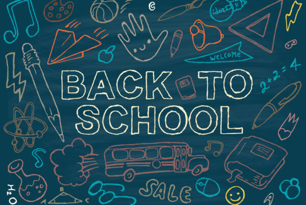 Die Schule öffnet wieder!